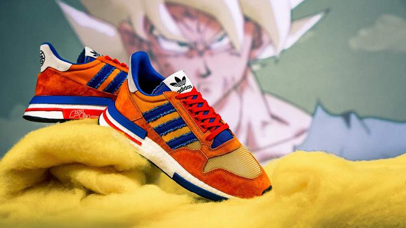 outlet store 9d885 fb125 dragon-ball-z-x-adidas-zx500-rm-goku-03- ...
