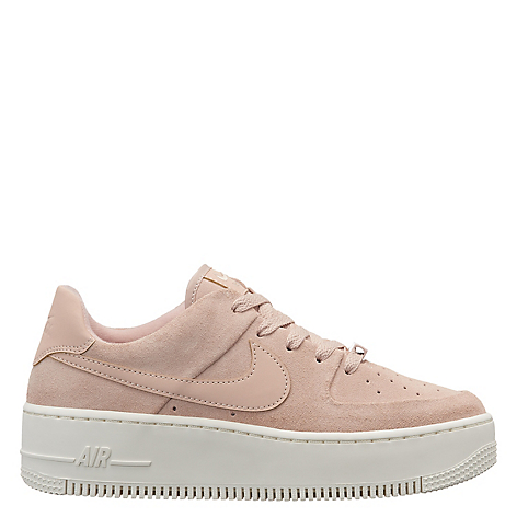 2zapatillas nike air force one mujer